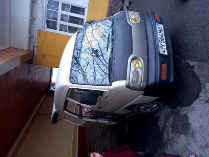 Chevrolet Damas 2007 года за 4 500 y.e. в Коканд – фото 3