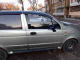 Chevrolet Matiz 2009 года за 4 200 у.е. в Toshkent
