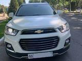 Chevrolet Captiva, 4 позиция 2018 года за 22 000 y.e. в Ташкент
