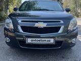 Chevrolet Cobalt, 4 позиция 2019 года за 10 700 y.e. в Ташкент