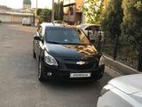 Chevrolet Cobalt, 4 pozitsiya 2014 года за 8 200 у.е. в Toshkent