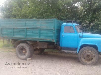 ГАЗ  53 1987 года за ~4 710 y.e. в Карши