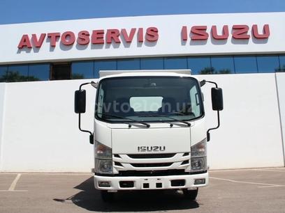Isuzu  Шасси без кузова Isuzu NPR 75l-K 2021 года за ~37 826 у.е. в Toshkent