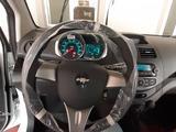 Chevrolet Spark, 2 pozitsiya 2021 года за ~8 971 у.е. в Termiz