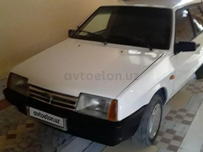 ВАЗ (Lada) Самара (хэтчбек 2109) 1991 года за 2 000 y.e. в Бухара