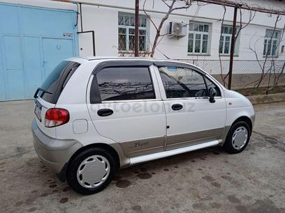 Chevrolet Matiz Best, 2 pozitsiya 2010 года за 4 100 у.е. в Toshkent – фото 5