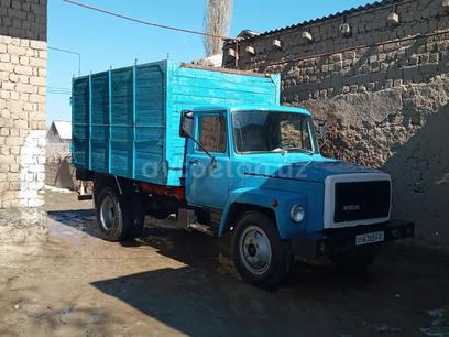 ГАЗ  53 1992 года за 6 000 y.e. в Джизак