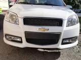 Chevrolet Nexia 3, 2 позиция 2021 года за ~8 514 y.e. в Самарканд