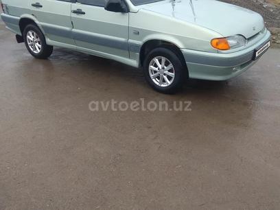 VAZ (Lada) Самара 2 (седан 2115) 2001 года за 3 500 у.е. в Toshkent – фото 9