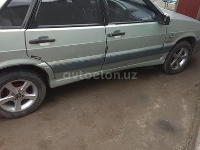 VAZ (Lada) Самара 2 (седан 2115) 2001 года за 3 500 у.е. в Toshkent – фото 14