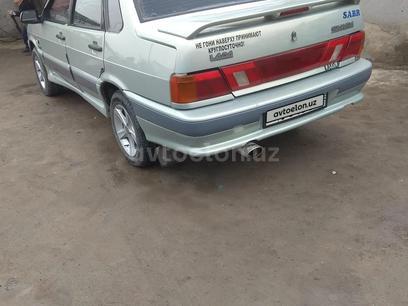 VAZ (Lada) Самара 2 (седан 2115) 2001 года за 3 500 у.е. в Toshkent – фото 15