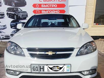 Chevrolet Lacetti, 1 позиция 2016 года за 10 500 y.e. в Ташкент