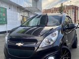 Chevrolet Spark, 2 pozitsiya EVRO 2020 года за 7 300 у.е. в Toshkent