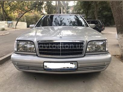 Mercedes-Benz S 320 1996 года за 14 000 y.e. в Ташкент