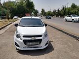 Chevrolet Spark, 2 pozitsiya 2017 года за 5 800 у.е. в Toshkent