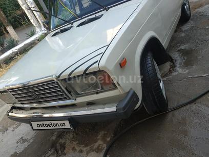 VAZ (Lada) 2107 1981 года за 2 100 у.е. в Toshkent