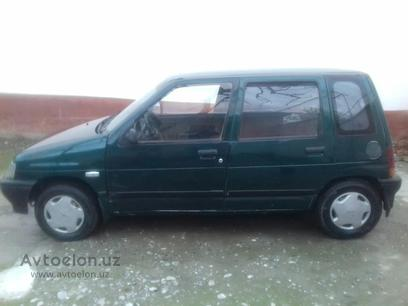 Daewoo Tico 1998 года за 1 800 y.e. в Фергана