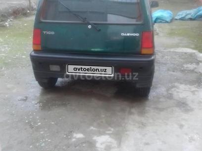 Daewoo Tico 1998 года за 1 800 y.e. в Фергана – фото 4