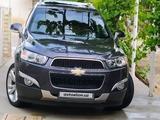 Chevrolet Captiva, 2 pozitsiya 2012 года за 16 500 у.е. в Buxoro