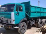 КамАЗ  55102 1992 года за 12 500 y.e. в Андижан