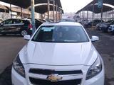 Chevrolet Malibu, 2 позиция 2013 года за ~13 434 y.e. в Ташкент