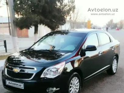 Chevrolet Cobalt, 4 pozitsiya 2019 года за 10 500 у.е. в Shahrixon tumani