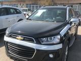 Chevrolet Captiva, 4 позиция 2018 года за 28 000 y.e. в Бухара