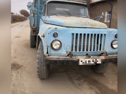 ГАЗ  Gaz52 1986 года за ~2 100 y.e. в Янгибазарский район