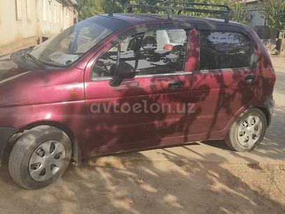Chevrolet Matiz, 1 pozitsiya 2009 года за ~2 849 у.е. в Kasbi tumani