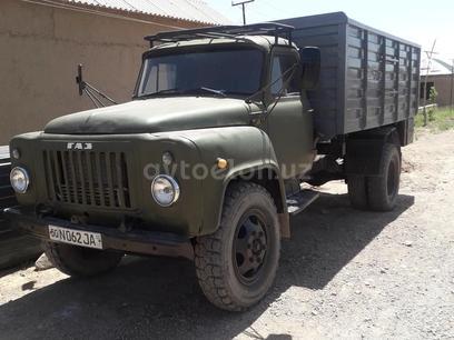 ГАЗ  Gaz53 1978 года за 6 000 y.e. в Папский район