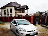 Toyota Prius 2012 года за 25 000 у.е. в Samarqand