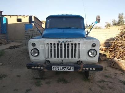 GAZ  GAZ 53 1987 года за 5 000 у.е. в Qamashi tumani