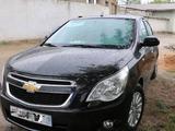 Chevrolet Cobalt, 4 pozitsiya 2019 года за 10 000 у.е. в Toshkent