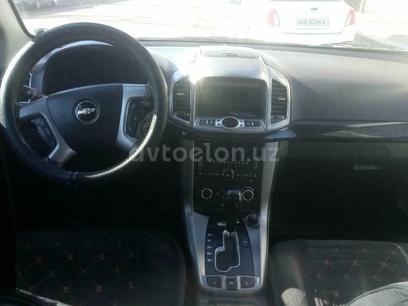 Chevrolet Captiva, 2 позиция 2012 года за 16 000 y.e. в Ангрен