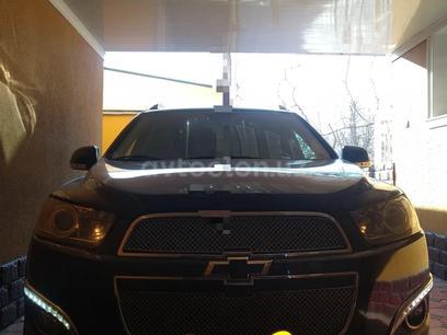 Chevrolet Captiva, 2 позиция 2012 года за 16 000 y.e. в Ангрен – фото 2