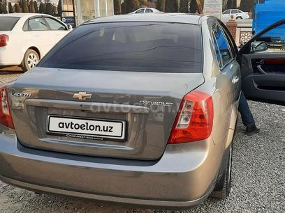 Chevrolet Lacetti, 2 pozitsiya 2013 года за 8 000 у.е. в Toshkent