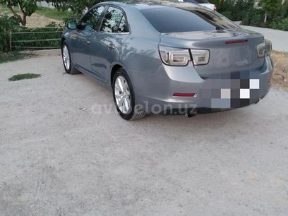 Chevrolet Malibu, 1 позиция 2013 года за 16 000 y.e. в Шахрисабз
