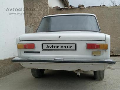 ВАЗ (Lada) 2101 1978 года за 1 100 y.e. в Самарканд