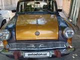 Москвич 402 1956 года за 3 000 y.e. в Чирчик