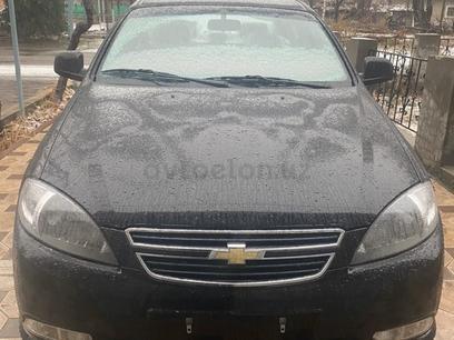 Chevrolet Lacetti, 3 pozitsiya 2021 года за 14 500 у.е. в Toshkent