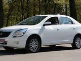 Chevrolet Cobalt, 1 позиция 2012 года за 7 600 y.e. в Ташкент