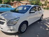 Chevrolet Cobalt, 4 позиция 2021 года за 13 300 y.e. в Ташкент