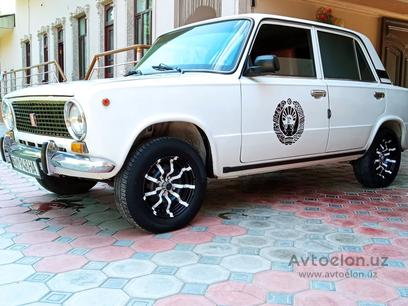 ВАЗ (Lada) 2101 1979 года за 1 700 y.e. в Уйчинский район