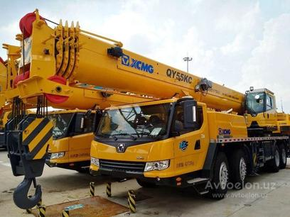 XCMG  QY55KC 2021 года за 207 000 у.е. в Toshkent