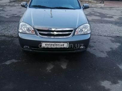 Chevrolet Lacetti, 3 pozitsiya 2013 года за 9 000 у.е. в Toshkent