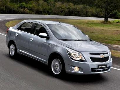 Chevrolet Cobalt, 2 позиция 2020 года за ~9 111 y.e. в Навои