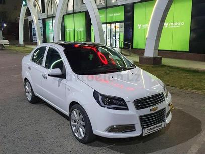 Chevrolet Nexia 3, 2 евро позиция 2019 года за 9 500 y.e. в Самарканд