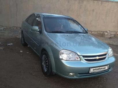 Chevrolet Lacetti, 2 позиция 2006 года за 7 000 y.e. в Карши
