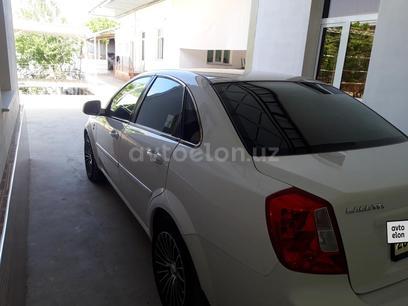 Chevrolet Lacetti, 1 pozitsiya 2019 года за 11 500 у.е. в Jizzax