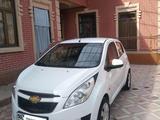 Chevrolet Spark, 3 позиция 2012 года за 5 500 y.e. в Наманган